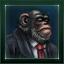 Clever Girl icon