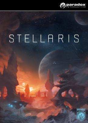 Stellaris juego de mesa