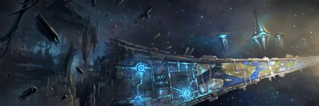 User:Judikator/fallen empires - Stellaris Wiki