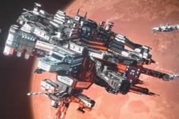 Starbase - Stellaris Wiki