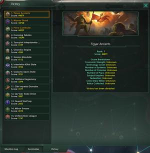 Empire interface - Stellaris Wiki