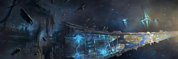 Fallen Empire Stellaris Wiki