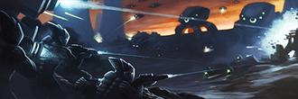 Land Warfare Stellaris Wiki